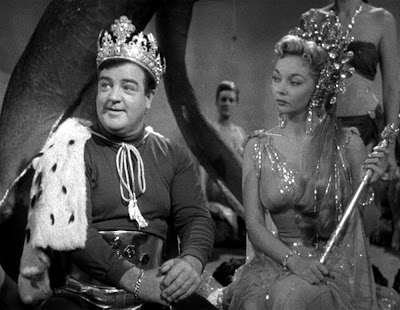 Image result for lou costello crown