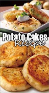 Potato Cakes Recipe - Easy Kraft Recipes