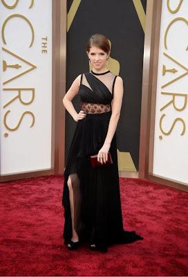 Oscars 2014 Anna Kendrick