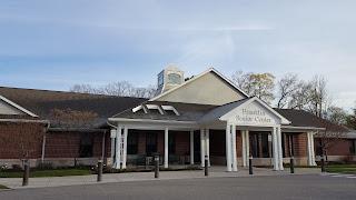 Franklin Senior Center