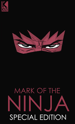 Download Mark of The Ninja Special Edition Game