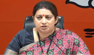 rahul-had-connections-with-defense-brokers-irani