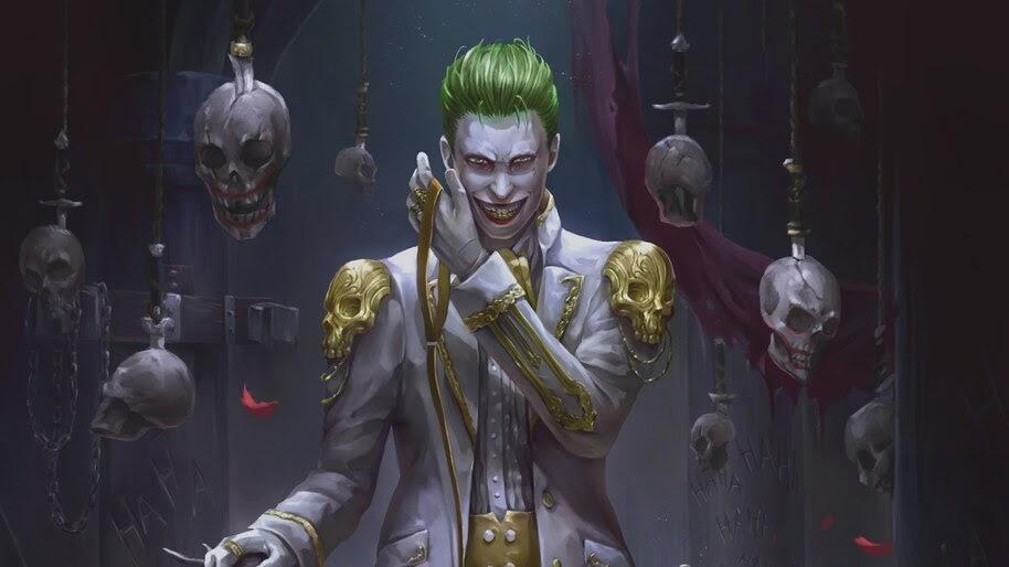 Joker Usk