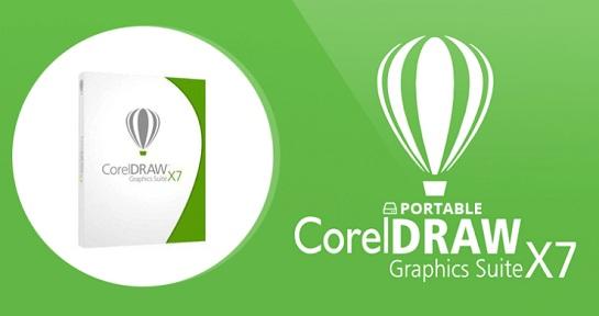 Cara Menggunakan Corel Draw X7 Serta Contohnya