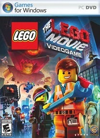 Lego The Movie VideoGame PC Cover www.ovagames.com The LEGO Movie Videogame FLT