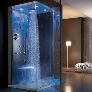 La ducha escocesa