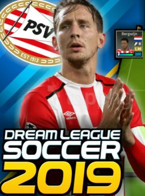 DLS19 PSV Eindhoven Takım Yaması İndir Hileli ve Hilesiz