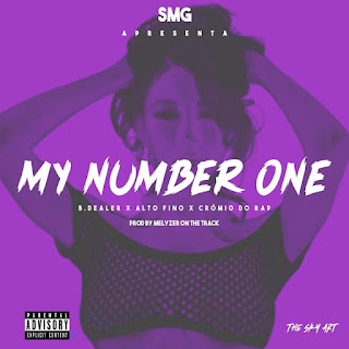 Strong Music Gang - My Number One