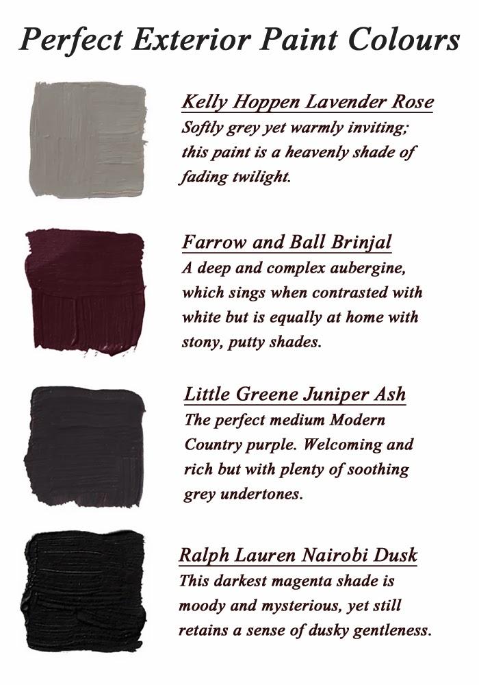 Best front door paint color colour