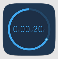 Timer - Android Application Free Download | By Uday