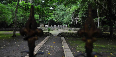 Ciung Wanara legends and ancient kingdom She