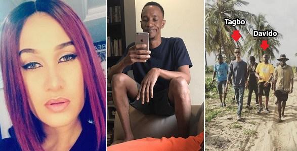 Tagbo is the Father of my last Child - Caroline Danjuma says to The Media | Davido Tragedy |
