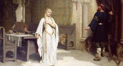 Pensamiento medieval femenino