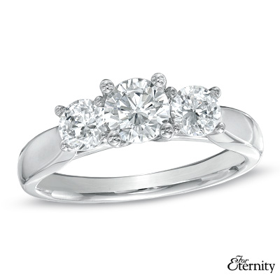 Engagement Rings Review: New Collection 2012 Engagement ...