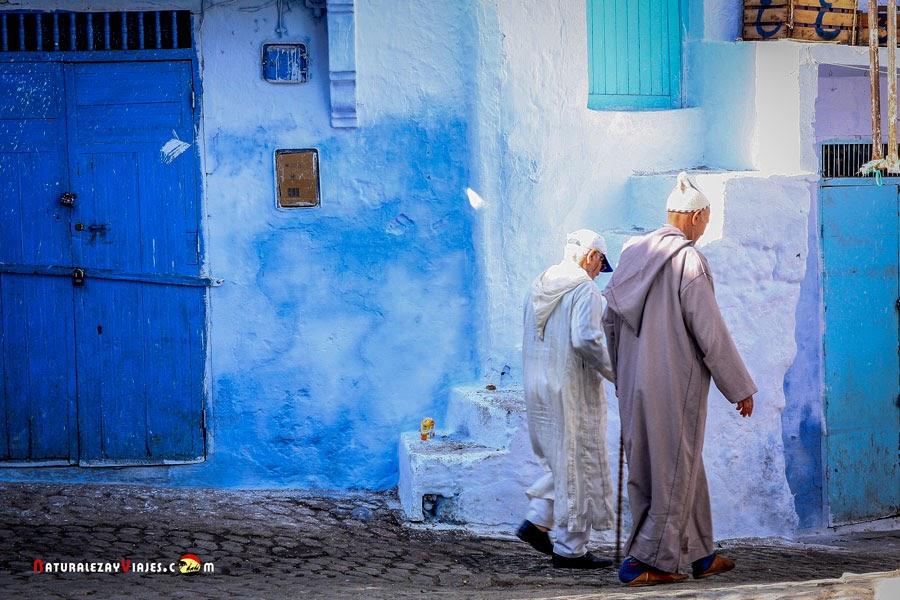 Xauen, Marruecos