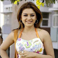 Hansika latest hot images