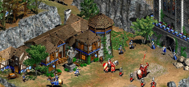Age of Empires 3 Gerekli Sistem