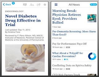 10 Aplikasi Android Kedokteran Wajib Dimiliki