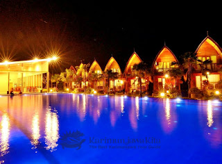 hotel java paradise resort