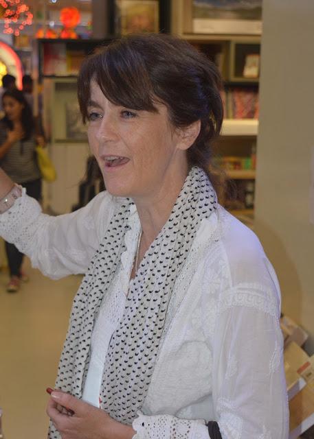 Olivia Dalrymple