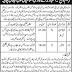 Civil Hospital Phalia District Mandi Bahauddin Jobs