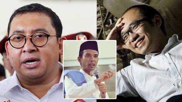 UAS Dukung Prabowo, Yunarto: Kok Heboh, Emangnya Gak Keliatan dari Sejak Lama?