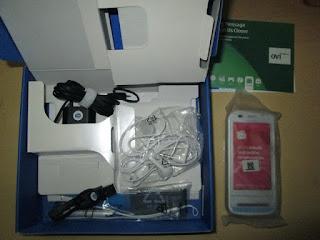 Nokia C6-00 Baru Sisa Stok Garansi Resmi Nokia Indonesia