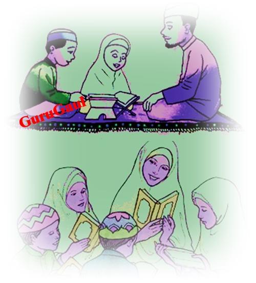 Pentingnya Pengajaran Baca-Tulis Al-Qur'an Sejak Usia Dini
