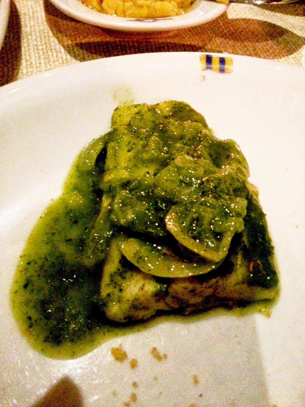 Misina Balık Restaurant