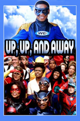 Up Up And Away 2000 Dual Audio PDRip 250mb