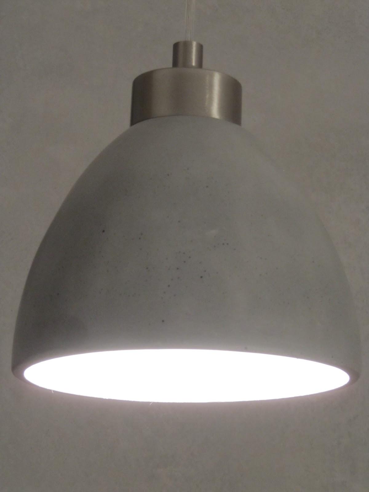 Lampe Aus Beton Basic Twelve Duo Hangelampe Aus Beton And Holz Von