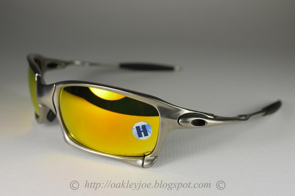 842aeed3125 Oakley X Squared X Metal Iridium For Sale « Heritage Malta