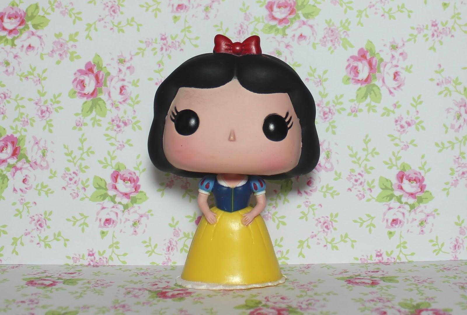 snow white funko pop