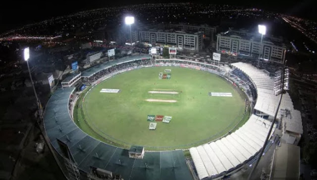 Sharjah cricket stadium enters Guinness World Records