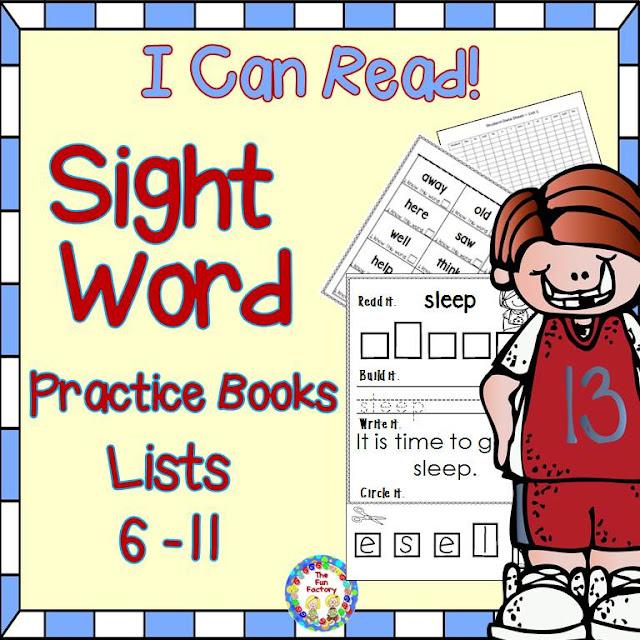 https://www.teacherspayteachers.com/Product/Sight-Words-Practice-Books-Bundled-lists-6-11-532396