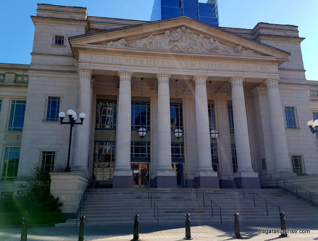 Nashville: Schermerhorn Symphony Center
