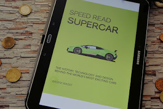 An Introduction To The Realm of Supercars