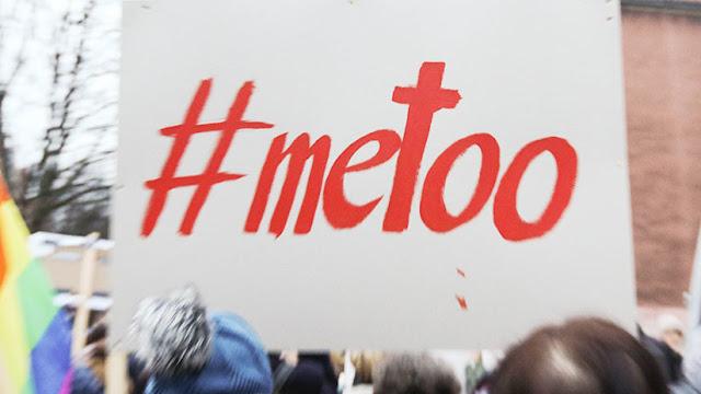 Una escuela sueca dará un curso sobre el movimiento #MeToo a alumnos de 15 años