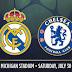 مباراة ريال مدريد وتشيلسى اليوم والقناة الناقلة بى أن سبورت HD1