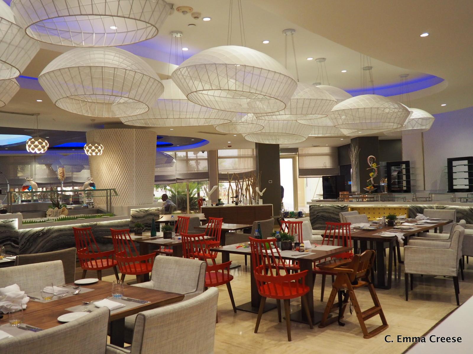 Intercontinental Hotel London O