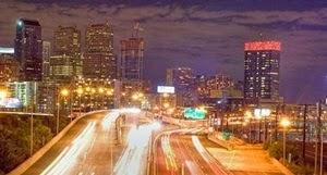 Amerika'nın En Büyük Şehirleri