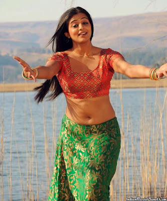 priyamani hot navel showing blouse images