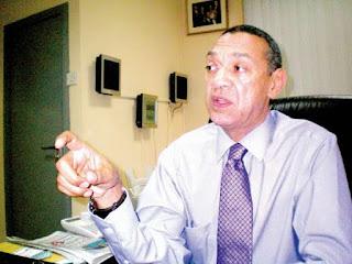 News: Dino Melaye: Ben Bruce provides update on senator's health condition