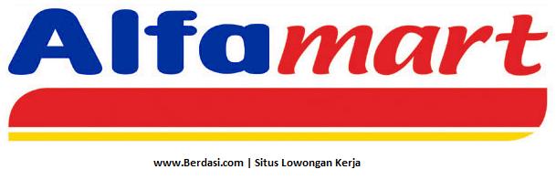 13 Lowongan Kerja Tersedia PT Sumber Alfaria Trijaya Tbk (Alfamart)