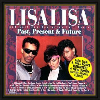 Sucessos De Sempre Lisa Lisa Amp Cult Jam Feat Full Force