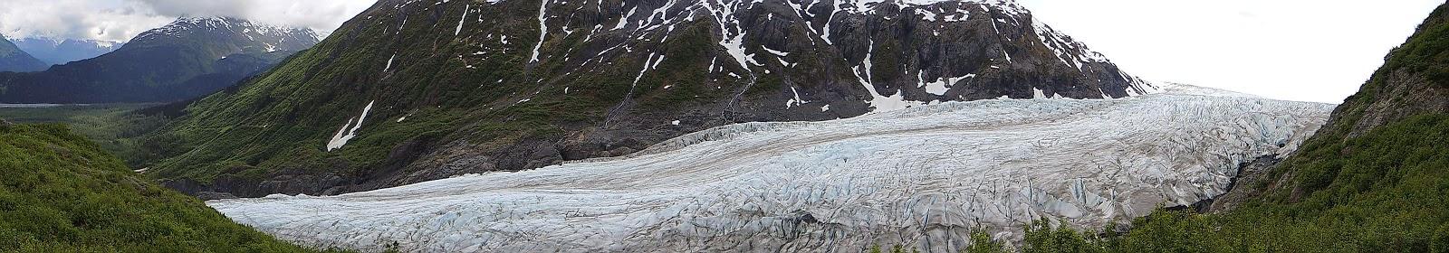 Kenai Fjords National Park 10