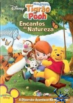 Meus Amigos Tigrão E Pooh: Encantos Da Natureza Dublado Online