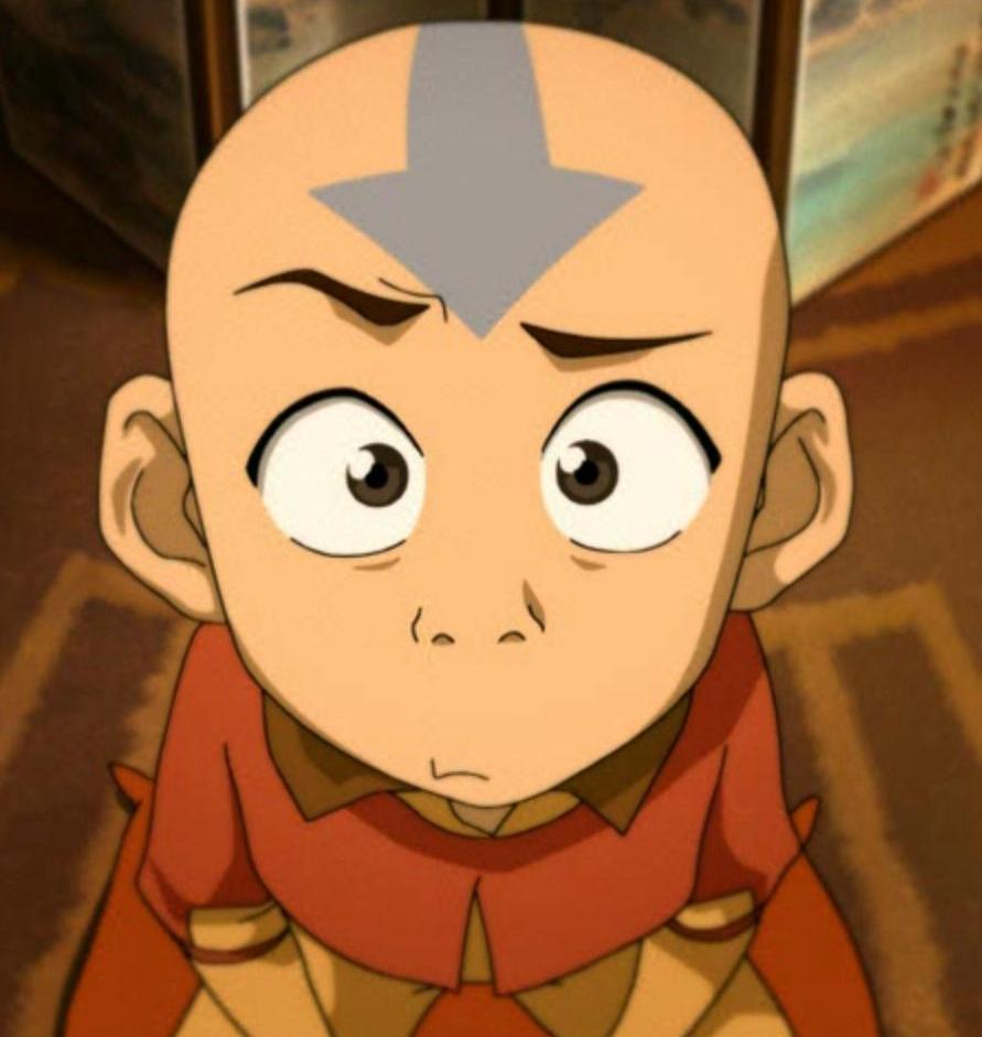 Avatar Aang: The Joel MH: Avatar: The Burning Earth XBOX360