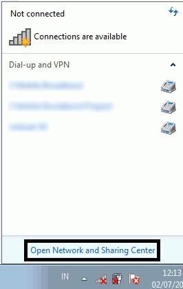 Cara Mengganti Ip Address Windows 10 : mengganti, address, windows, Mengganti/Setting, Address, Windows, (2017), Tutorials
