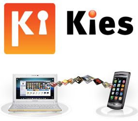 تحميل برنامج سامسونج كيز  - Samsung Kies